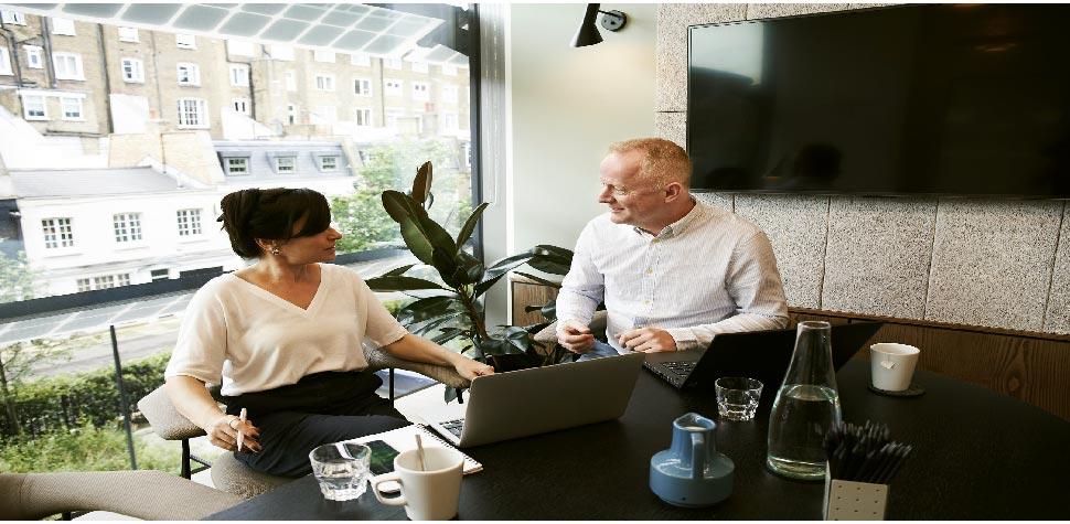 Cách quản lý tiền của doanh nghiệp của bạn một cách hiệu quả