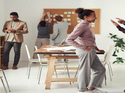 Các mục tiêp cần thiết lập cho một doanh nghiệp